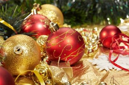 Kerst Kerstversiering