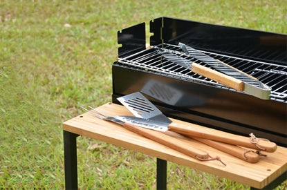 Mijn Tuin Tuininrichting Bbq Barbecuetoebehoren