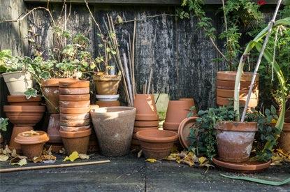 Mijn Tuin Tuininrichting Potterie