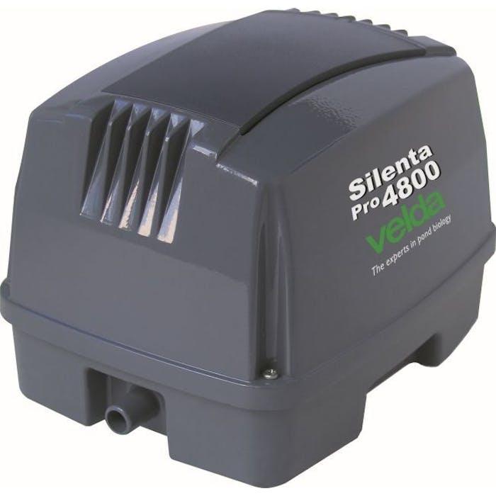 Luchtpomp Silenta Pro 4800