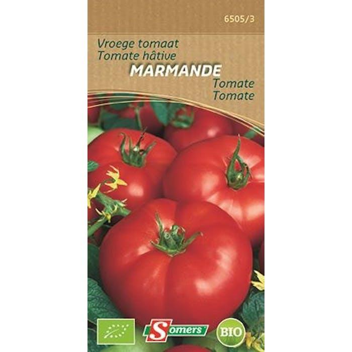 Tomaat Marmande