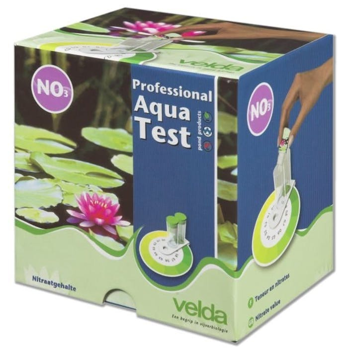 Professional aqua test no3