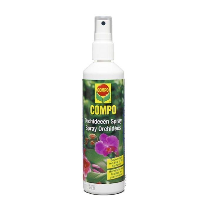 Compo Orchideeën Spray 250 Ml