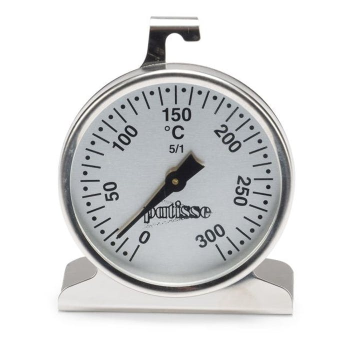 Oventhermometer Rvs