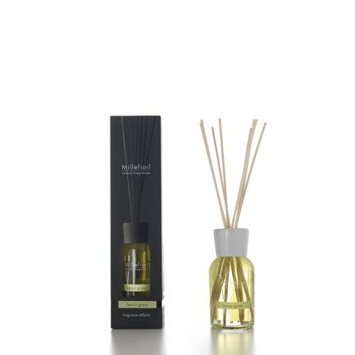 Geurstokjes 100 ml lemon grass