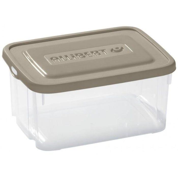 Handy Box 6L Deksel Taupe