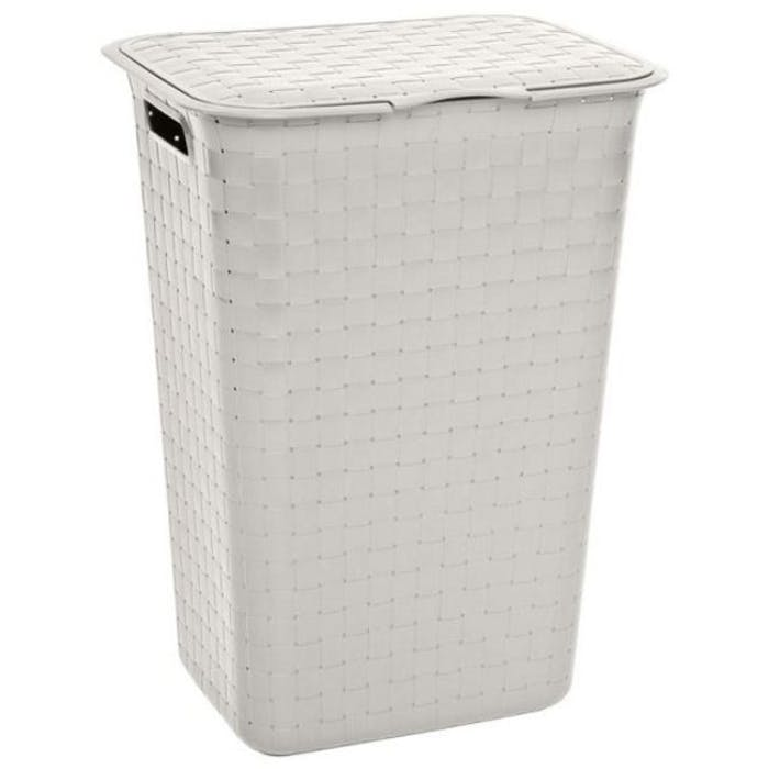 Nuance Waskoffer 48L Clay White