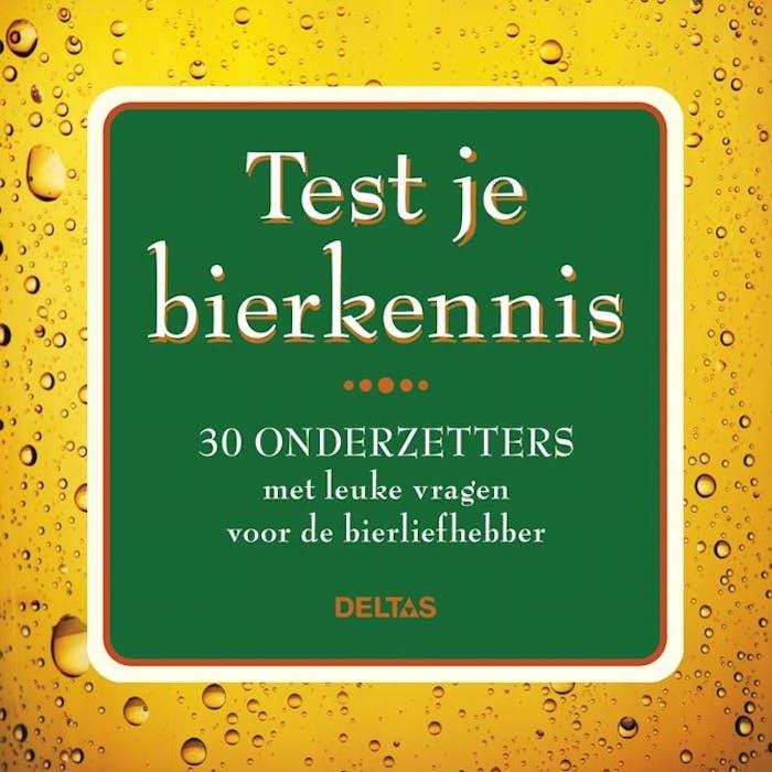 Test je bierkennis