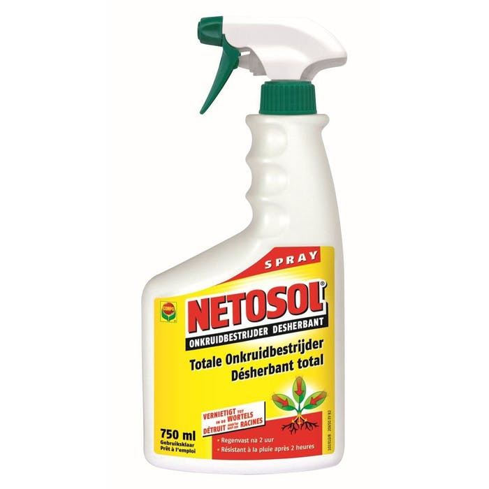 Compo Netosol Spray  750 Ml