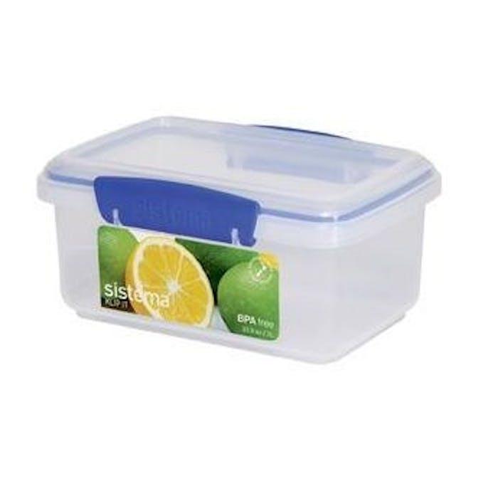 Sistema Lunch Plus Lunchbox, 1,2L