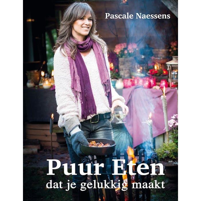 Puur Eten - Pascale Naessens