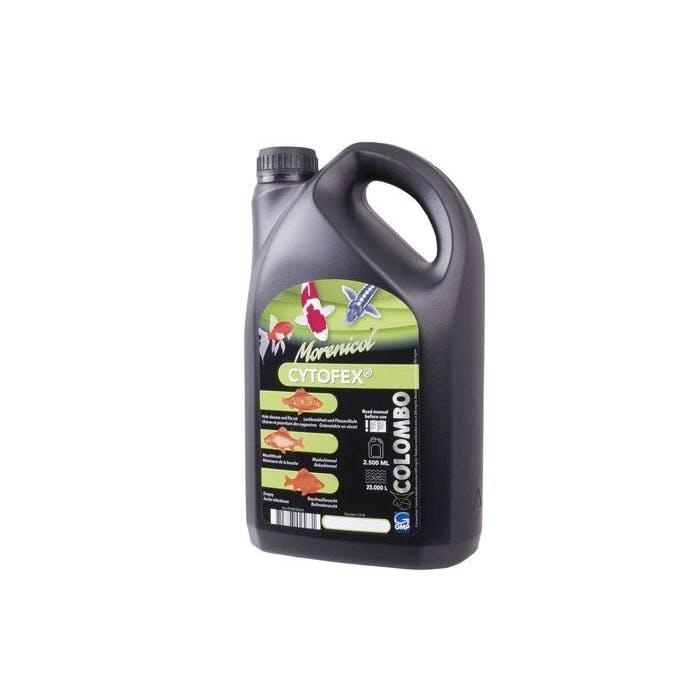 Cytofex 2500 ml/25.000l