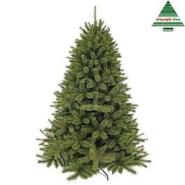 Forest Frosted h155cm Groen Kunstkerstboom