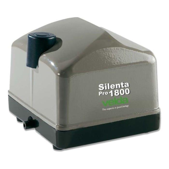 Luchtpomp Silenta Pro 1800