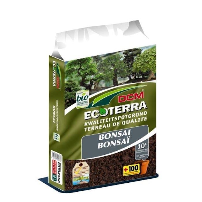 DCM Ecoterra® Bonsai 10 L - BIO