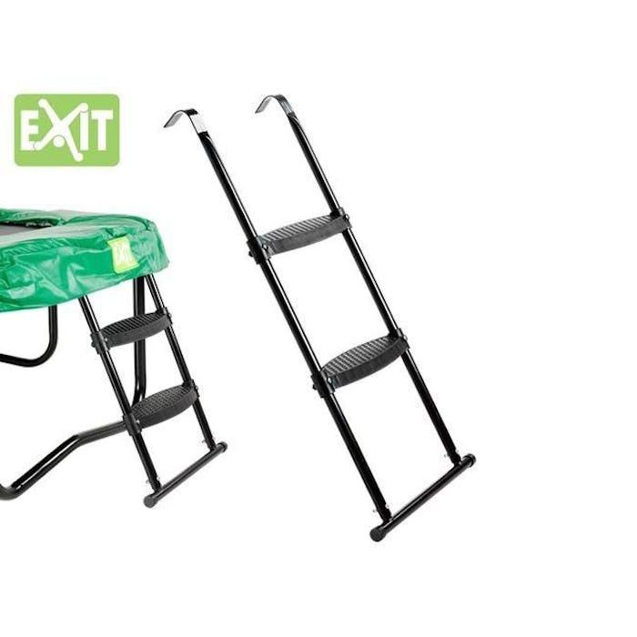 Trampoline ladder l (90)