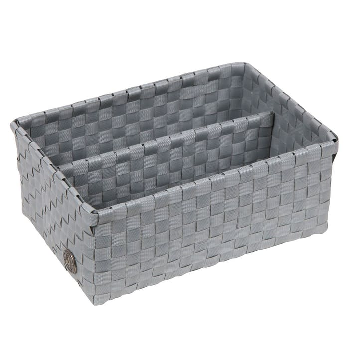 Bari - Bestekmand - Flint Grey
