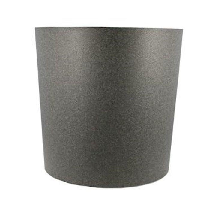 IQbana Pot Rond 48 cm Grijs -Sierpot