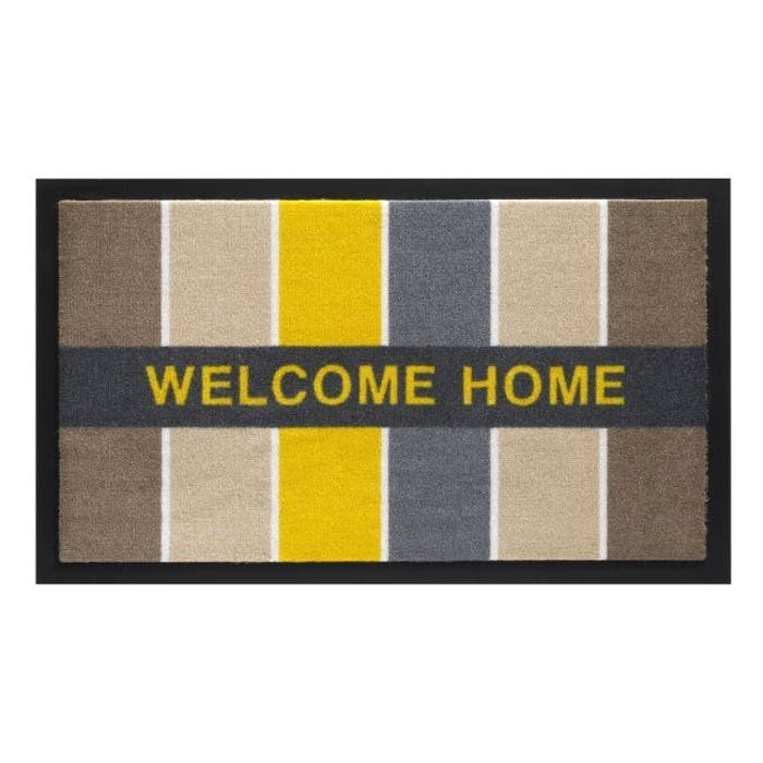 Mondial Welcome Home Blocks 45 x 75cm
