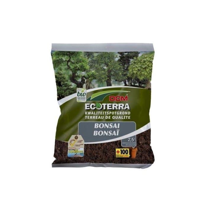 DCM Ecoterra® Bonsai 2,5 L - BIO