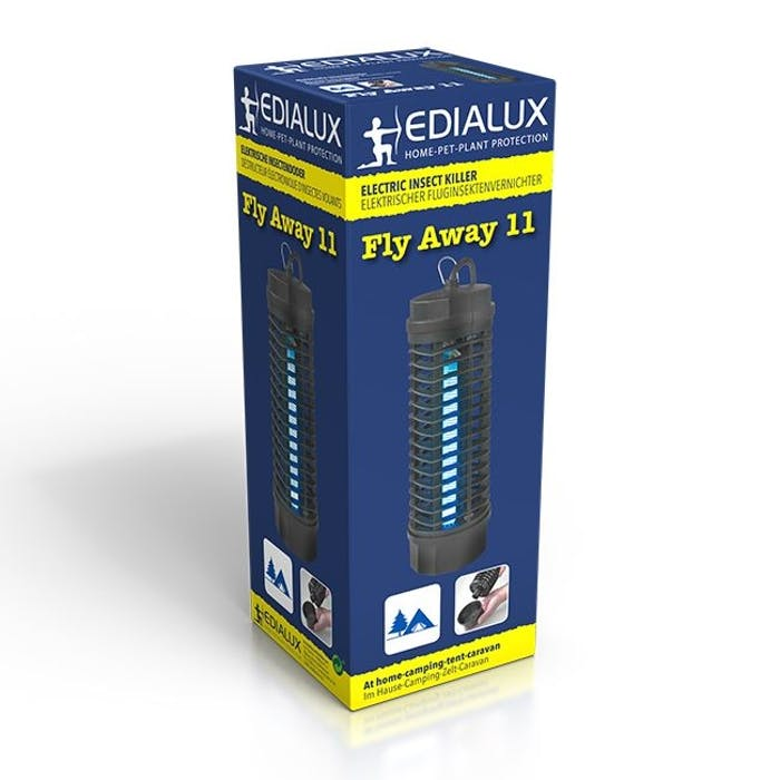 Fly Away Elektrische vliegenvanger