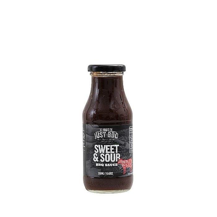 Sweet & Sour Bbq Marinade & Sauce 250 ml