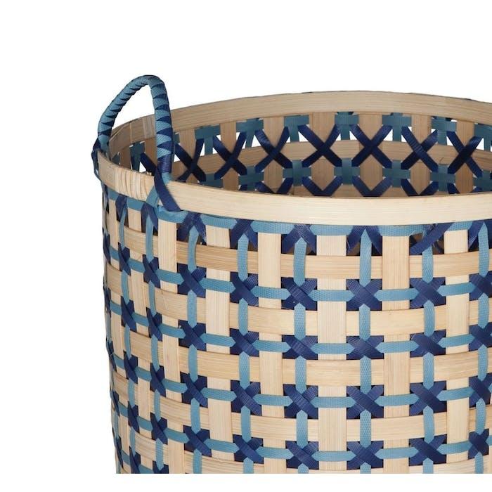 Bamboo Basket - Opbergmand - M
