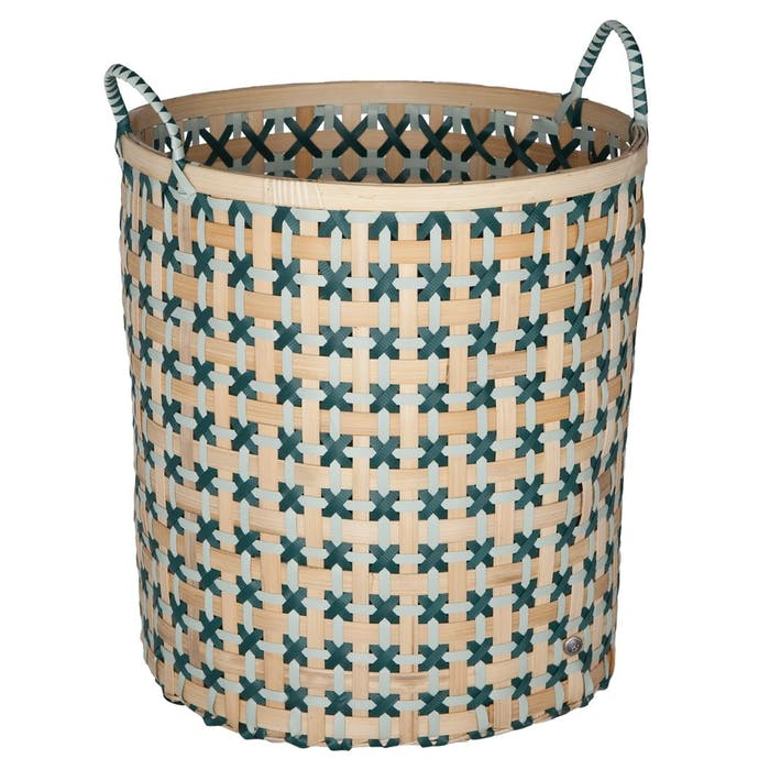 Bamboo Basket - Opbergmand - L