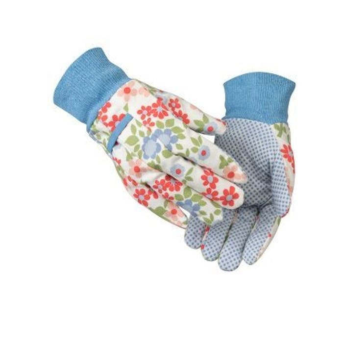 Tuinhandschoenen Gloves Caravan Daisy Soft Cotton M