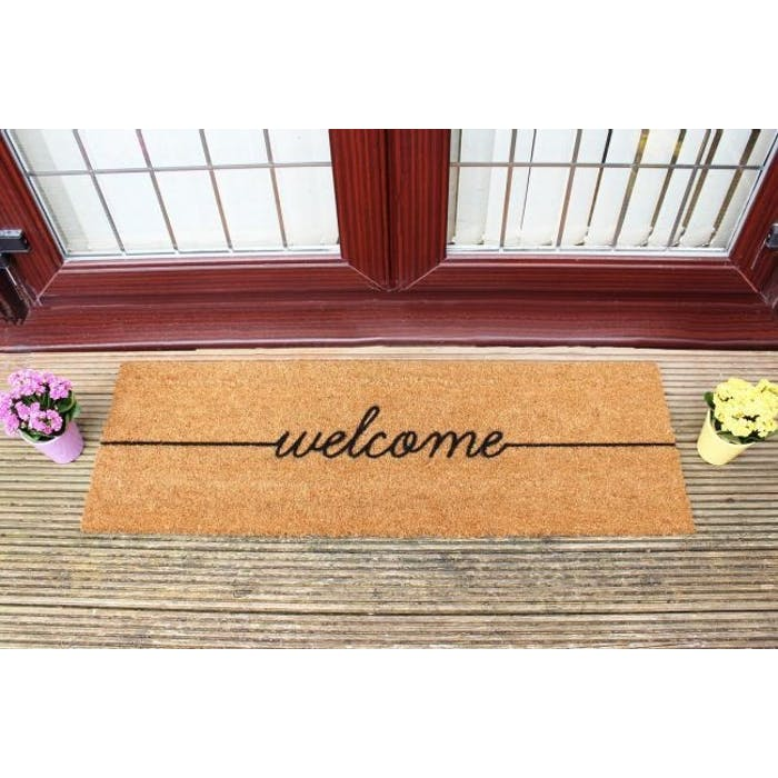Deurmat Welcome Patio