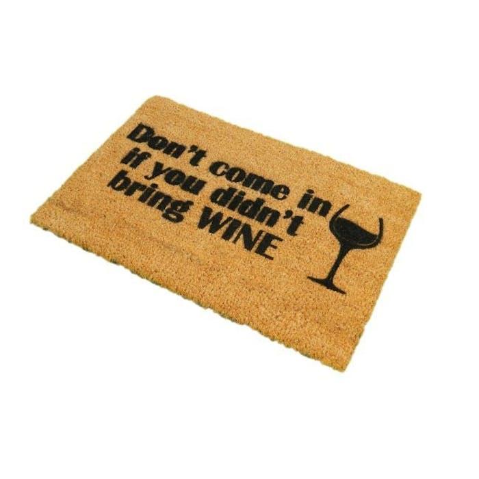 Deurmat - Without Wine