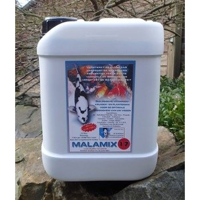 Malamix17 2,5 L