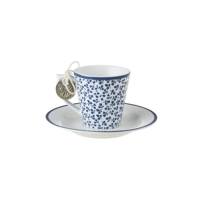 Espresso tas met schotel Floris