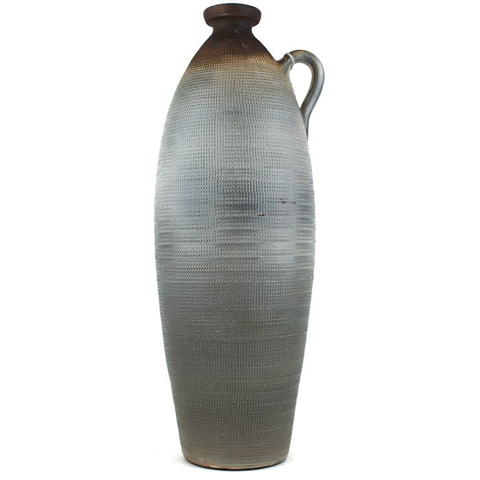 CasaVivante - Latina fles grijs - h52xd21cm