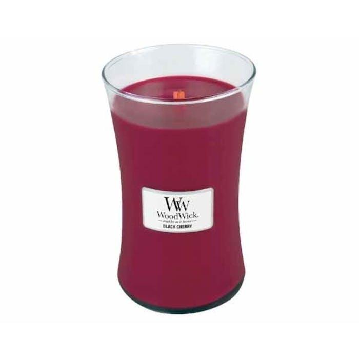 Ww Large Candle Black Cherry