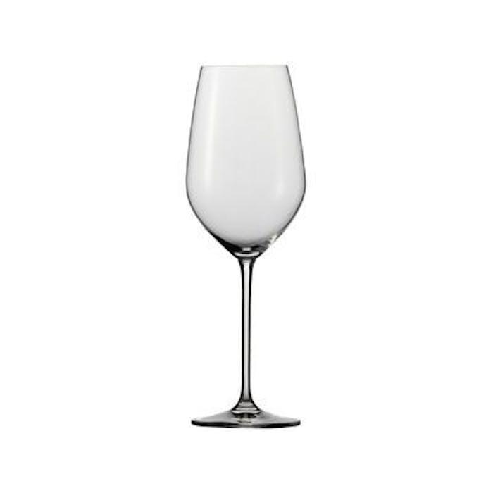 Fortissimo - Bordeauxglas in Tritan®kristalglas set/6
