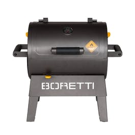 Terzo Houtskoolbarbecue