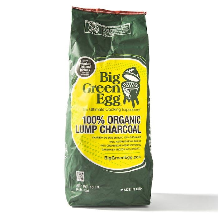 Organic Charcoal 4,5 kg - Houtskool