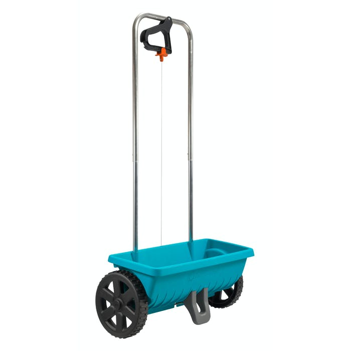 Strooiwagen L