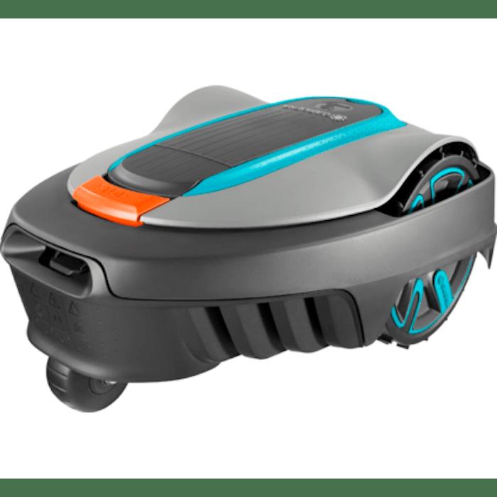 Robotmaaier Smart Sileno City 500