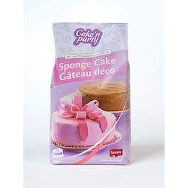 Soezie Mix Sponge Cake 1Kg