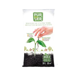 PUR VER wormencompost 10kg