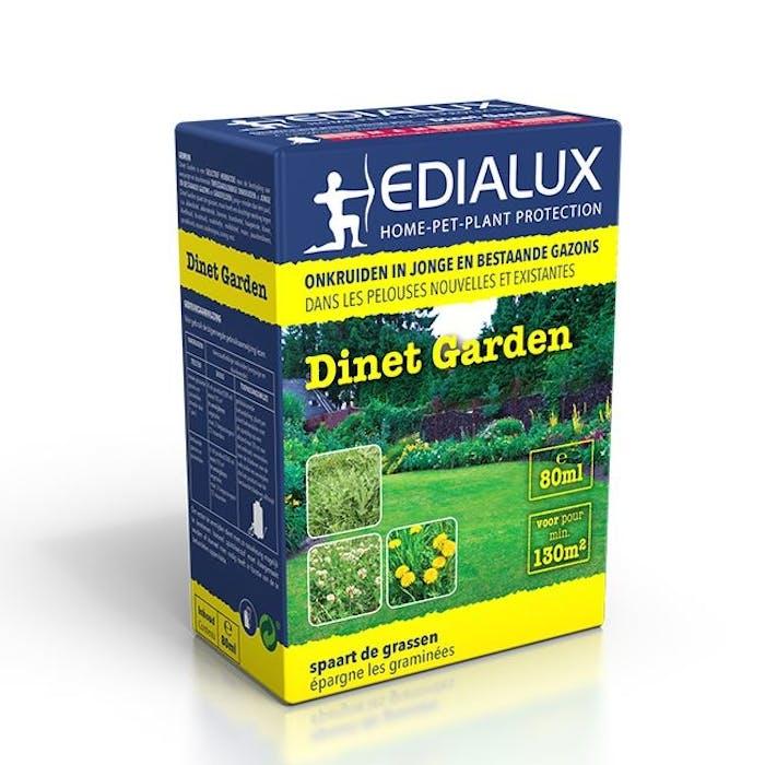 Dinet Garden - 80 ml