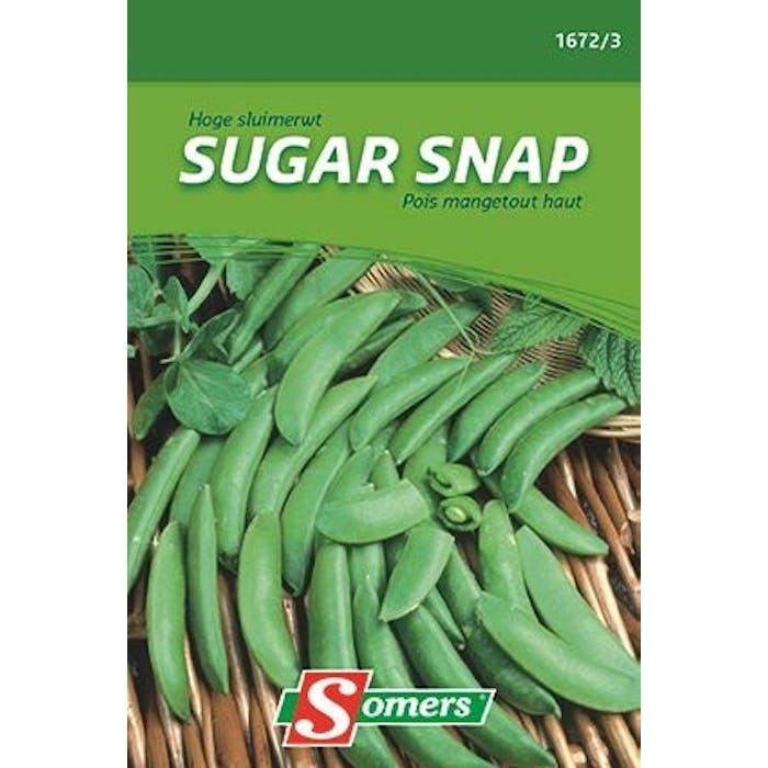 Sluimerwt sugar snap