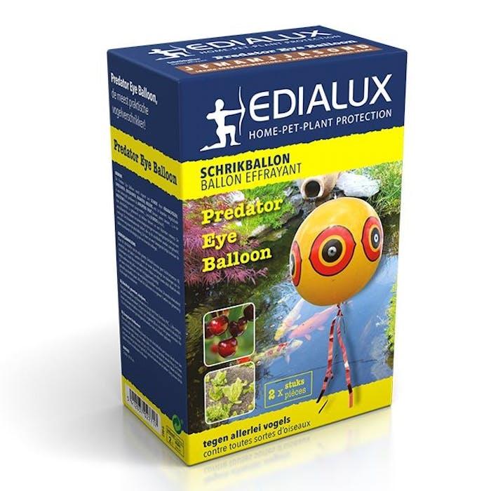 Predator eye balloon