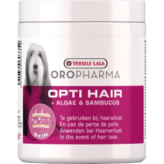 Opti Hair - tegen haaruitval, granules 130g