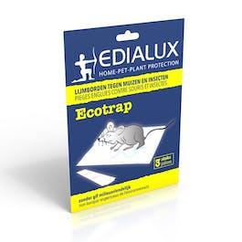 Ecotrap  - 3 stuks