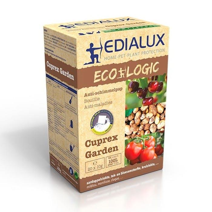 Cuprex Garden - Anti-schimmelpap - 200 gr