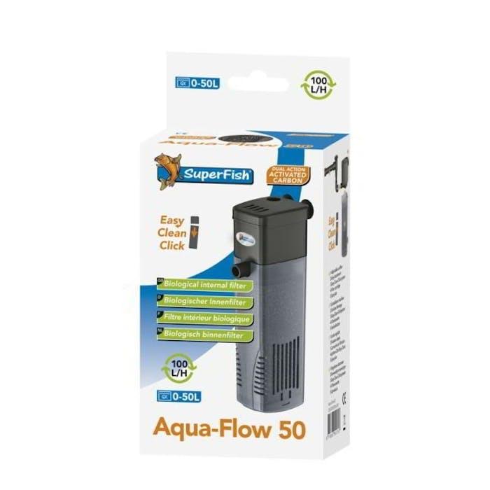 Aquariumfilter - Aquaflow  50