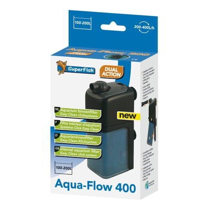 Aquariumfilter - Aqua- flow 400